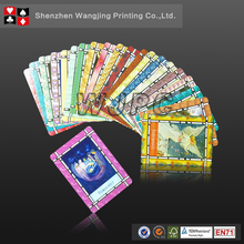 wholesale oracle cards, printing oracle cards, printing tarot cards