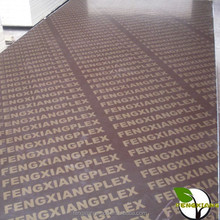 imprinted concrete plywood 18mm