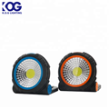 3W COB vertical small magnet work light Multi angle table light