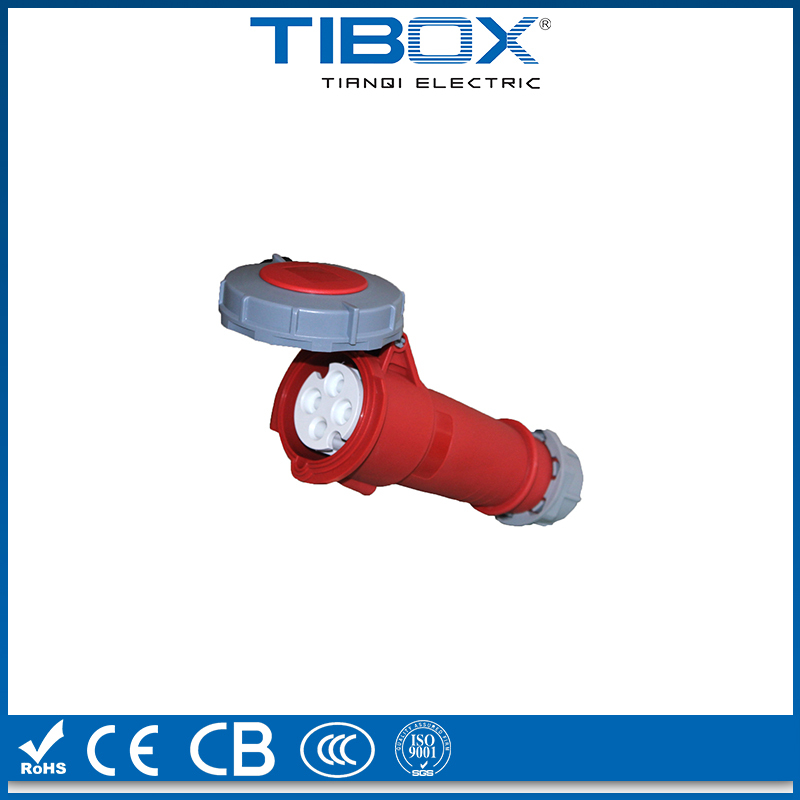 top quality Industrial Plug Connector Industrial Connector