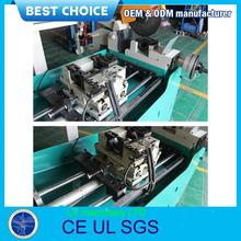 small meat cutting machine steel tube alligator shearing machine plasma cutting with CE certificate