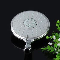 OEM High Strength Special Design Eco-Friendly Durable Hand Shower Three Function S.S. Spray Face Showe Head