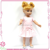 New arrival beautiful girl vinyl baby cheap price kids doll toy