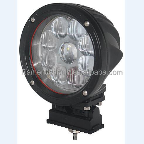 288W forklift truck led head light