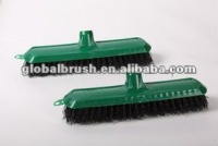 HQ0028 plastic cleaning floor dust brush made in china