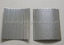 Building Materials Thermal Shield Insulation Aluminium Air Bubble Foil