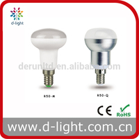 3W 5W E14 E27 Reflector R50 LED Light Bulb 220V 230V 240V Warm White Natural White Cool White buy direct from china factory