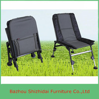 Folding Reclining Beach Chair Outdoor Camping Chair SZD-030