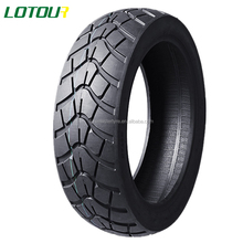 China Motorcycle tire mrf scooter tyre 130/60-10 for motorcycle parts