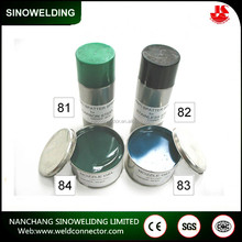 Nozzle Gel welding anti spatter gel 300gms/Tin