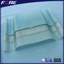 Corrosion resistant transparent corrugated fiberglass roofing panel ,professional frp product manufacturer