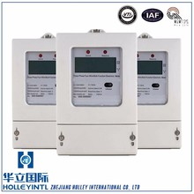 Easily upgradeable through software and optional hardware Electric Energy Meter