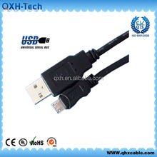 6ft Standard USB AM to Micro USB for samsung note3 converter