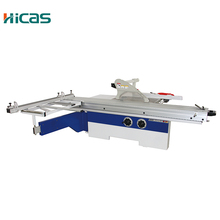 Woodworking Machinery Manual Sliding Table Saw