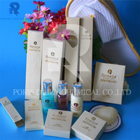 Customized cheap hotel supply wholesale eco friendly hotel amenities