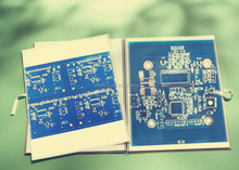 SMT, AOI ,IC Footprint Printed Circuit Board With OEM/ODM PCB with 1.6mm Thickness in shenzhen manufacture