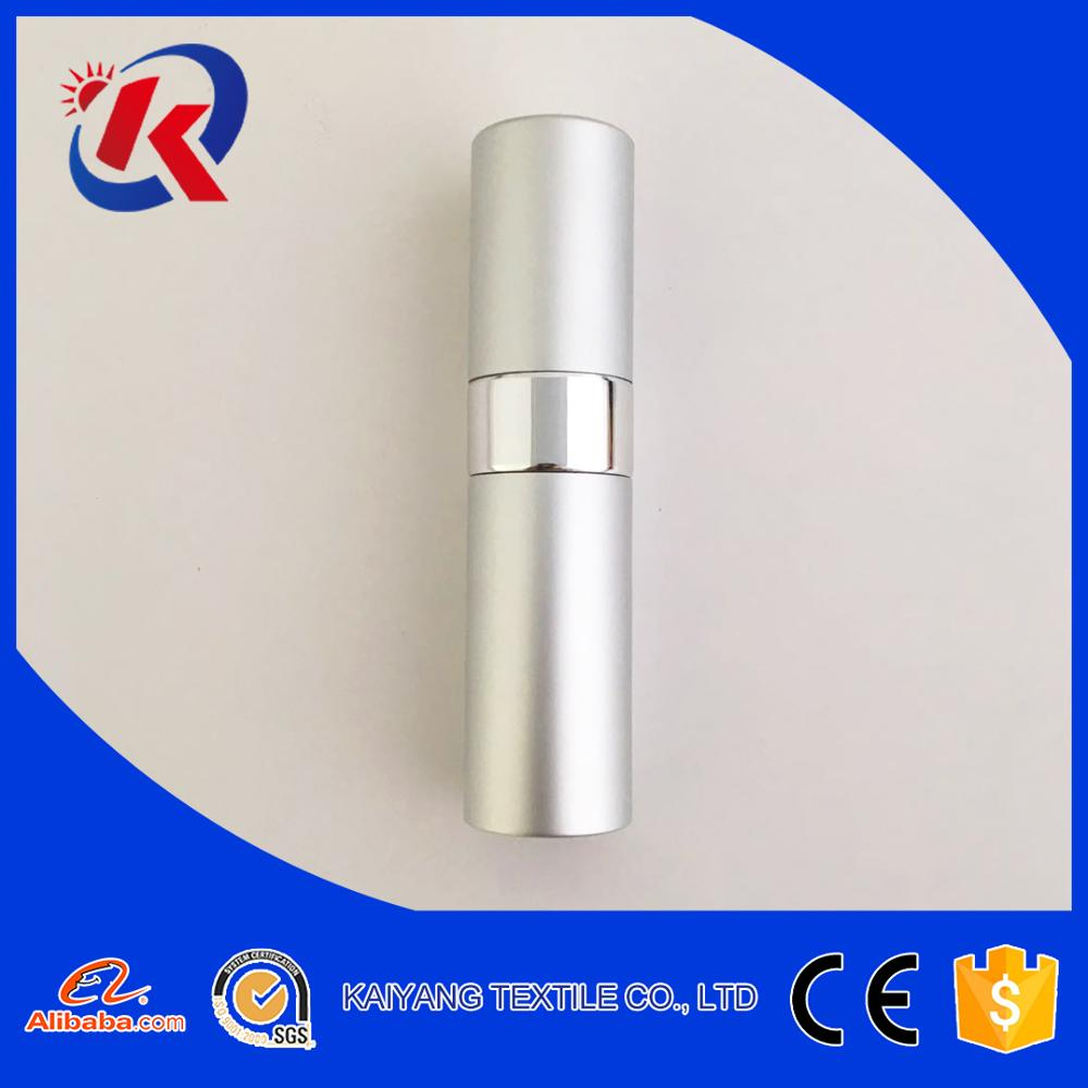 new design aluminum spray bottle lens spray cleaner