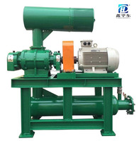China rotary blower compact type suction blower