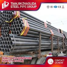 oil gas line tube crosshole sonic logging (csl) pipe