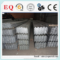 Zinc Coated Mild Steel Angle 50 x 50 x 3mm x 6m steel angle prices