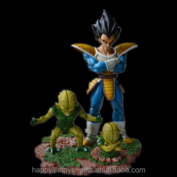 Dragon Ball Z Statues/Dragon Ball Action Figures/Anime Aragon Ball