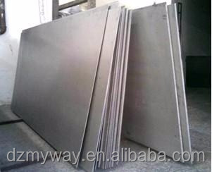 Tungsten Carbide Sheet / plate metal price for cutting tool