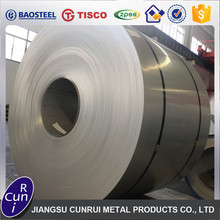 Different finish 316 stainless steel coil as building material