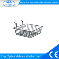 Wholesale goods from china kitchen cabinet sliding wire basket iron wire fruit basket