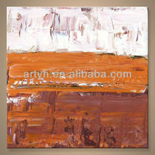 Handmade Abstract Oil Painting Artwork For Decor In Discount Price
