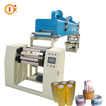 GL-500E Energy saving opp packaging tape gluing machine with lower price
