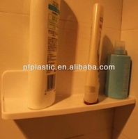 Self adhesive Plastic towel holder