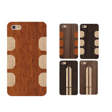 color printing wood case for iphone , wood case for htc one x , color case for xbox360