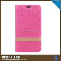 alibaba express luxury design flip leather case for acer e600