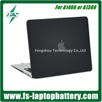 Protective Shell Case Cover China Factory Wholesale Customized Case for Macbook Air Case 13 inch