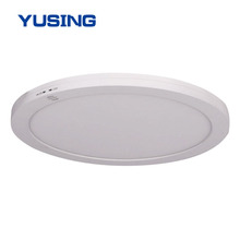 1.8cm Ultra Thin Downlight LED Dimmabel 24W Motion Sensor Surface LED Downlight Round