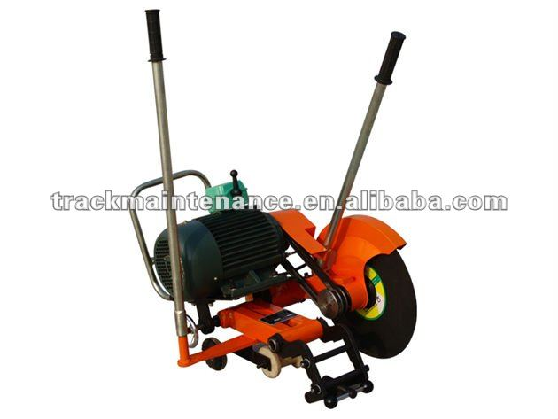 QG-4 Motor-driven rail Cutting equipment