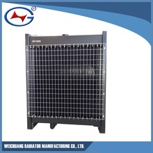 Weichuang copper radiator YC6A230L-11
