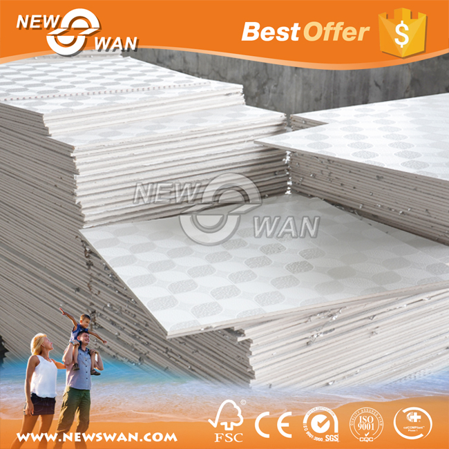 Decorative PVC Wall Panel for Ceiling