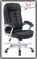 High Back with comfortable cushion with Nice design and High quality office chair