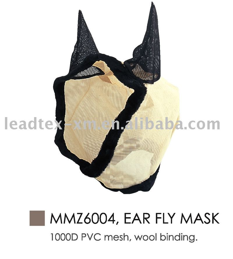 Sell Super Fit Fly Mask