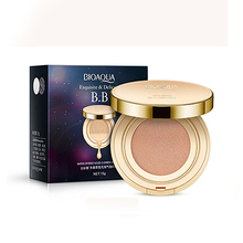 OEM/ODM BIOAQUA Flawless air cushion BB Cream for skin care Concealer Smooth Moisturizing Whitening Compact Foundation makeup