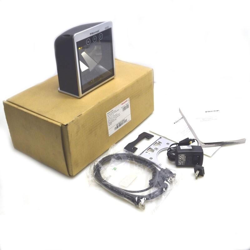 automatic barcode scanner machine