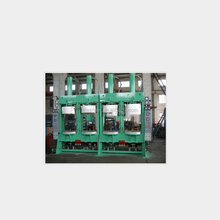 2018 new products LLY-B Dual-mold Automatic Hydraulic motorcycle tire curing press with CE ISO SGS tyre vulcanizing machine
