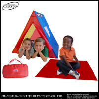 Custom printed outdoor furniture high quality kids camping tent
