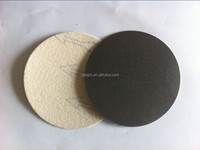 sillicon carbide velcro sanding disc polishing for marble,granit,concrete