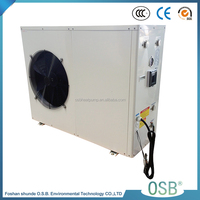 Wholesale price recovery heating multifunction heat pump