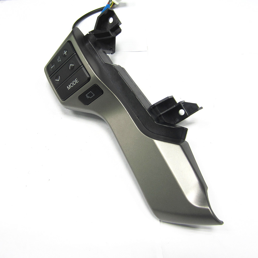 Hot sell, good products for 2010 Toyota Prado steering wheel switch