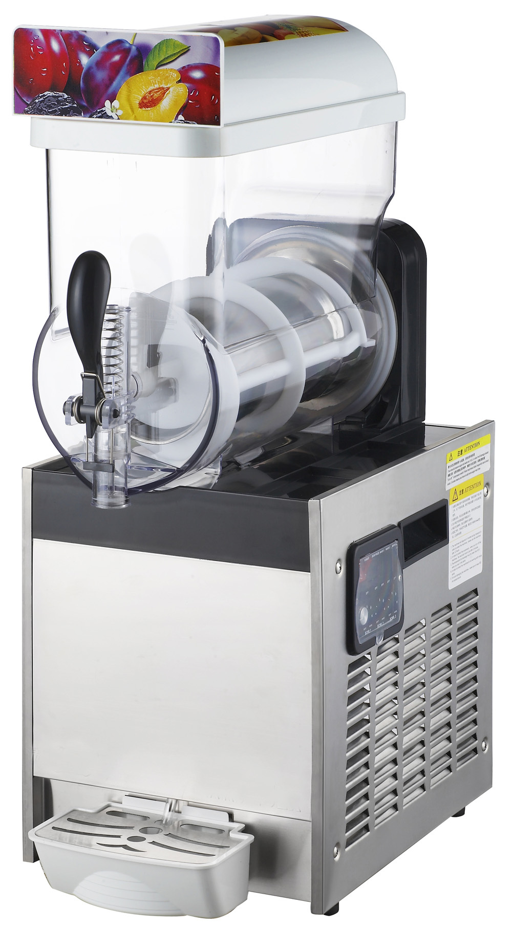 cheap slushy machine