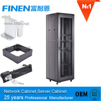 "42U 19"" Standing Server and Network Racks"