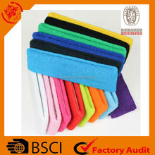 cheap cotton headband